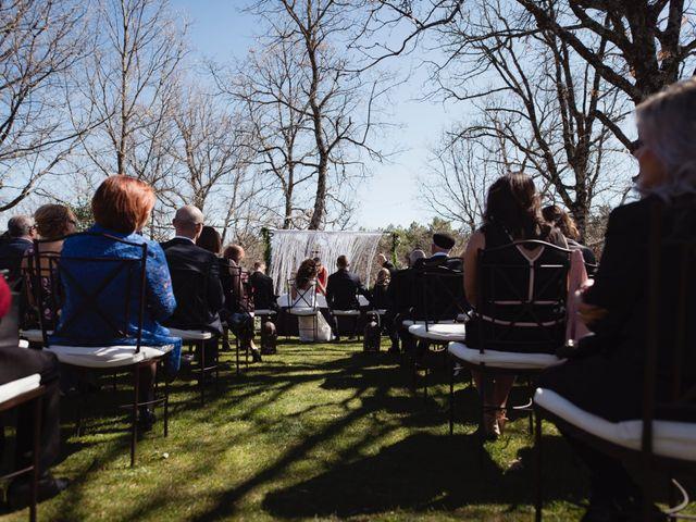 La boda de Jose y Yolanda en Campillo De Ranas, Guadalajara 11