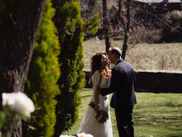 La boda de Jose y Yolanda en Campillo De Ranas, Guadalajara 13