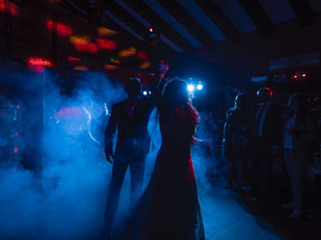 La boda de Jose y Yolanda en Campillo De Ranas, Guadalajara 17