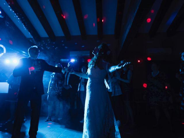 La boda de Jose y Yolanda en Campillo De Ranas, Guadalajara 18