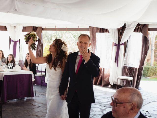 La boda de Jose y Yolanda en Campillo De Ranas, Guadalajara 14