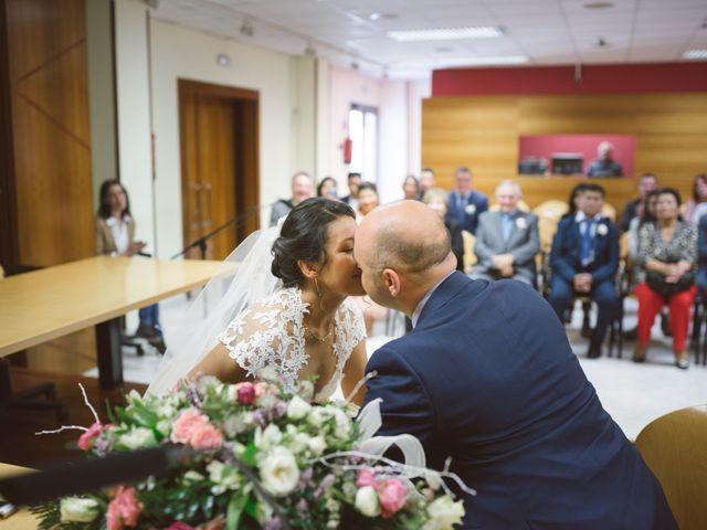 La boda de Conrado y Liliana en Cellers, Lleida 13
