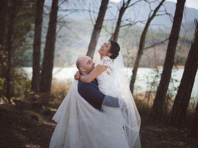 La boda de Liliana y Conrado