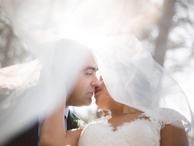 La boda de Conrado y Liliana en Cellers, Lleida 15