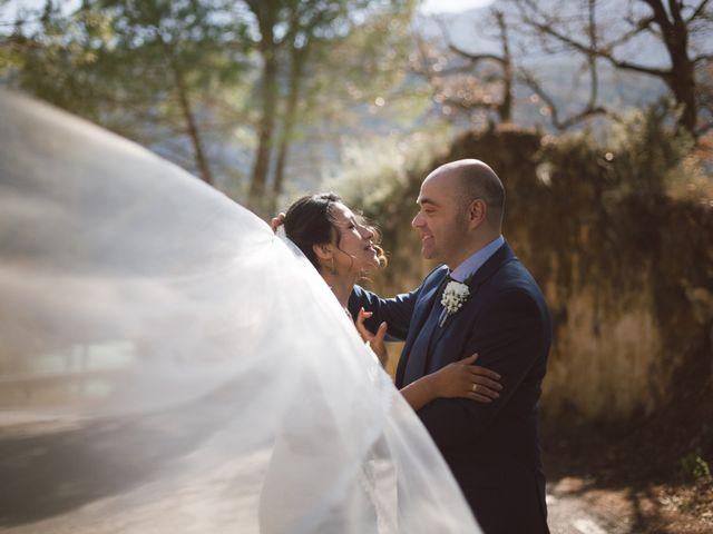 La boda de Conrado y Liliana en Cellers, Lleida 16