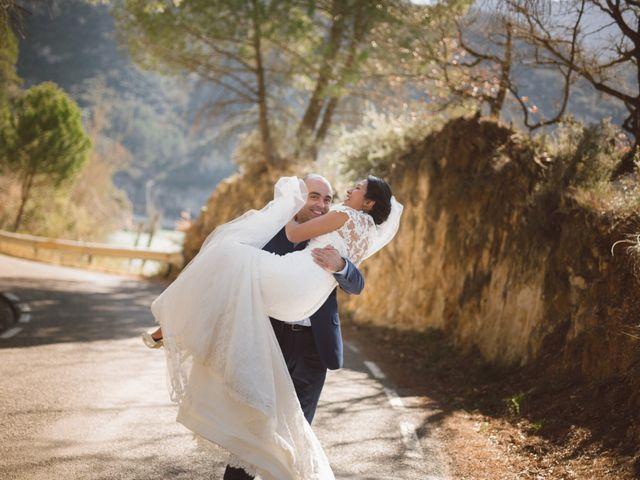 La boda de Conrado y Liliana en Cellers, Lleida 18