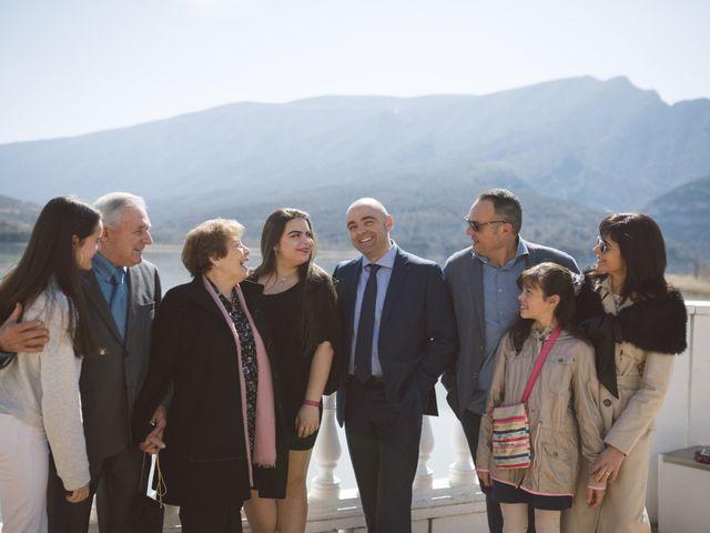 La boda de Conrado y Liliana en Cellers, Lleida 26
