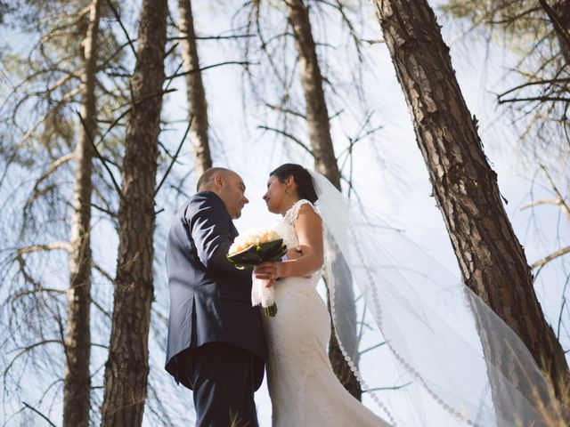 La boda de Conrado y Liliana en Cellers, Lleida 27