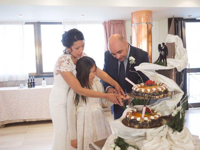 La boda de Conrado y Liliana en Cellers, Lleida 29