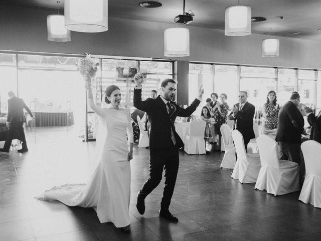 La boda de Jose Agustin y Davinia en Cehegin, Murcia 1