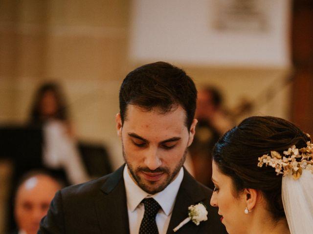 La boda de Jose Agustin y Davinia en Cehegin, Murcia 3