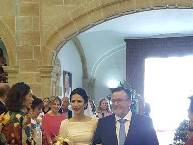 La boda de Jose Agustin y Davinia en Cehegin, Murcia 4