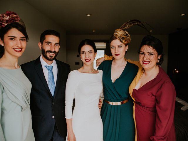 La boda de Jose Agustin y Davinia en Cehegin, Murcia 8