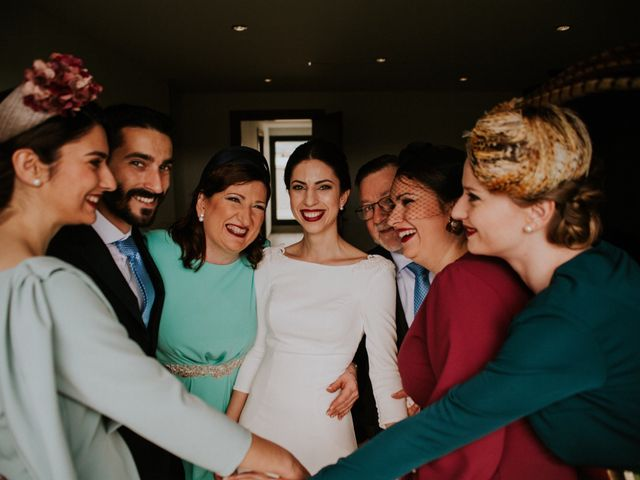 La boda de Jose Agustin y Davinia en Cehegin, Murcia 9