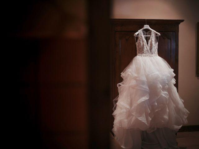 La boda de Diego y Kim en Valverdon, Salamanca 8