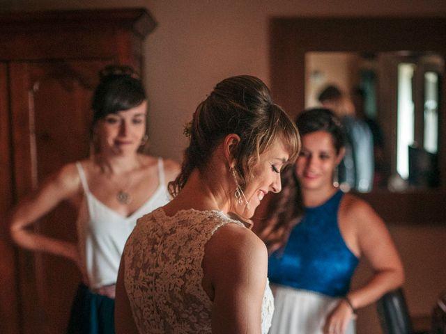 La boda de Diego y Kim en Valverdon, Salamanca 14