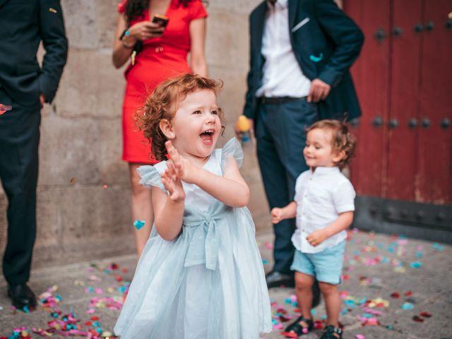 La boda de Diego y Kim en Valverdon, Salamanca 37