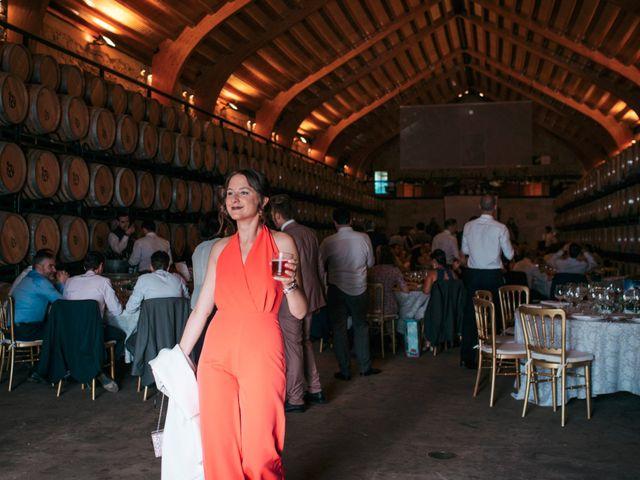La boda de Diego y Kim en Valverdon, Salamanca 48
