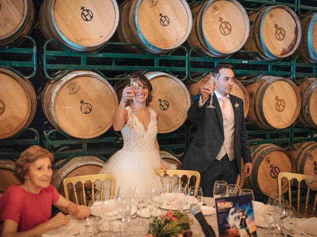 La boda de Diego y Kim en Valverdon, Salamanca 49