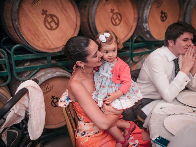 La boda de Diego y Kim en Valverdon, Salamanca 56