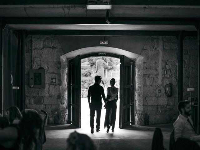 La boda de Diego y Kim en Valverdon, Salamanca 57