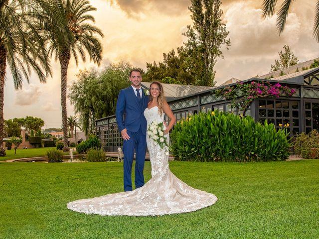 La boda de Cris y Will