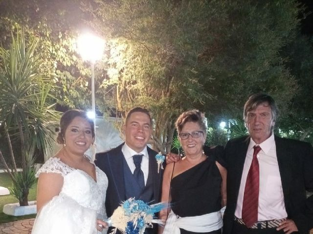 La boda de Julio y Irene en Sevilla, Sevilla 5