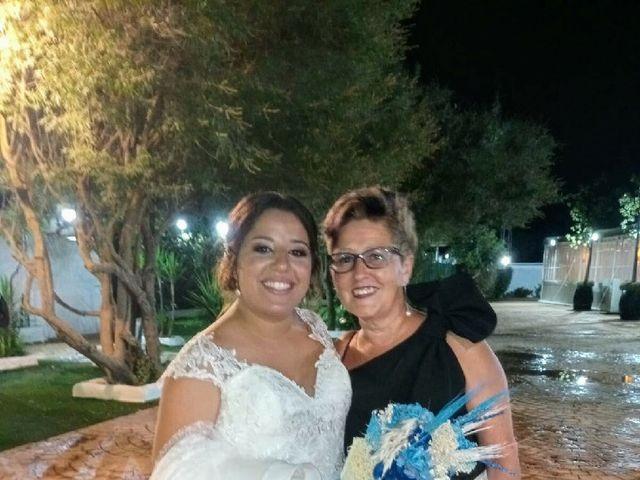La boda de Julio y Irene en Sevilla, Sevilla 6