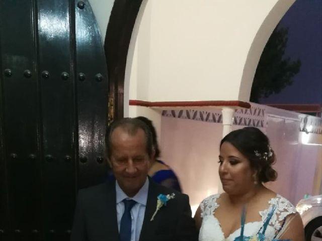 La boda de Julio y Irene en Sevilla, Sevilla 7