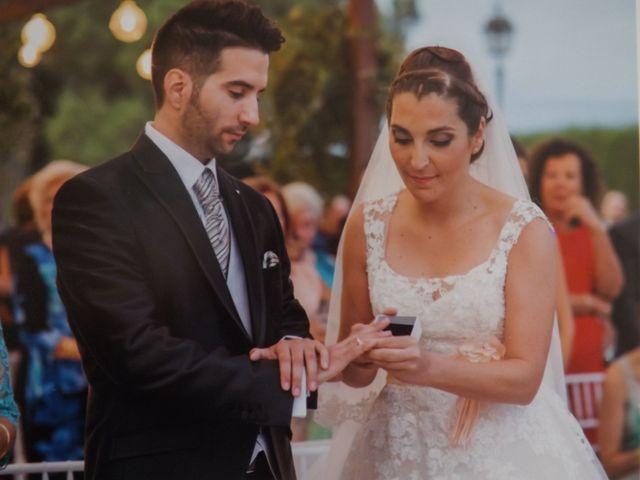 La boda de Carlos y Amor en Granada, Granada 5