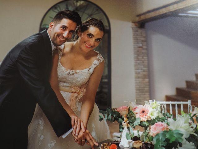 La boda de Carlos y Amor en Granada, Granada 9