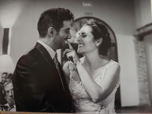 La boda de Carlos y Amor en Granada, Granada 10