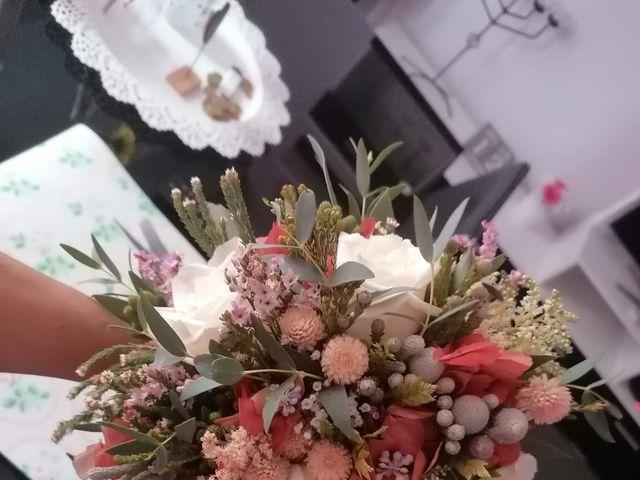 La boda de Jesús  y Karla en Alzira, Valencia 1
