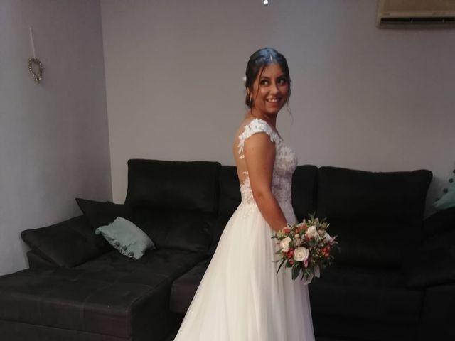 La boda de Jesús  y Karla en Alzira, Valencia 4