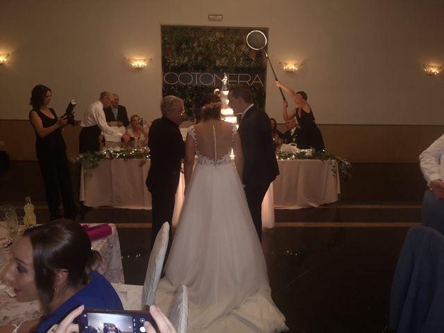 La boda de Jesús  y Karla en Alzira, Valencia 5