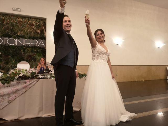 La boda de Karla y Jesús
