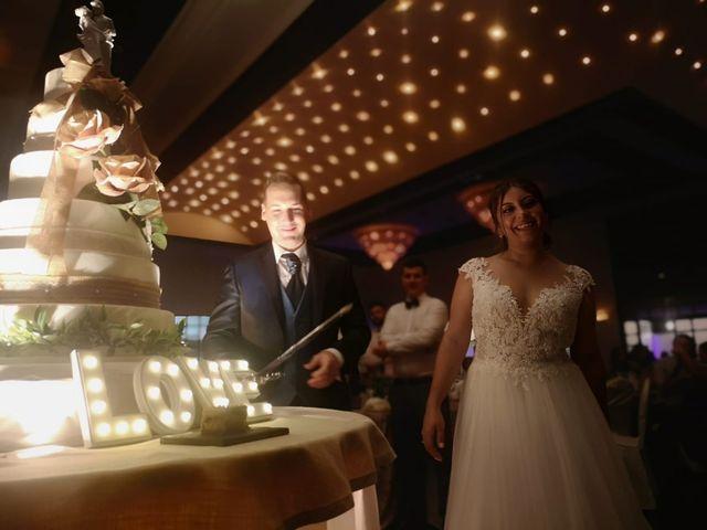 La boda de Jesús  y Karla en Alzira, Valencia 6