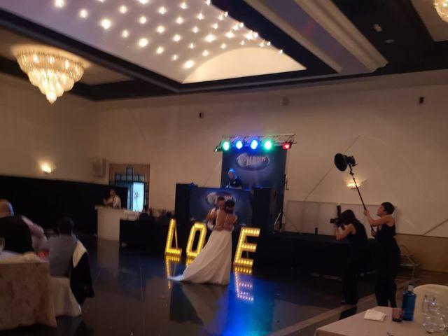 La boda de Jesús  y Karla en Alzira, Valencia 7
