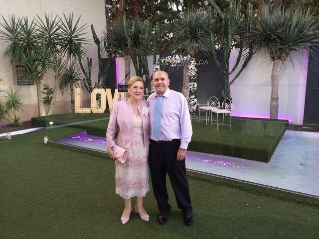 La boda de Jesús  y Karla en Alzira, Valencia 8