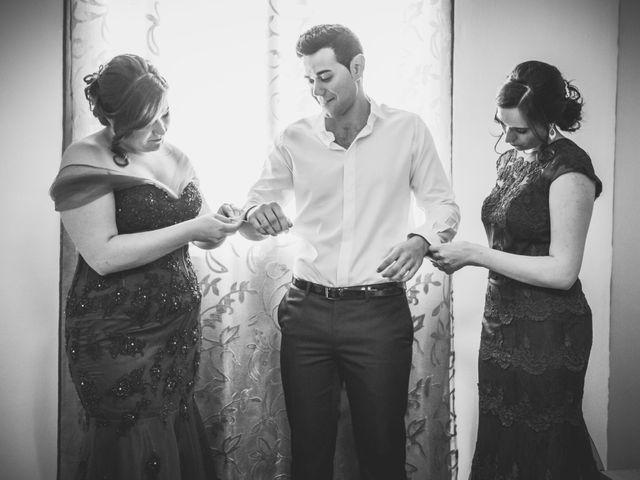 La boda de Jonathan y Nerea en Lorca, Murcia 6