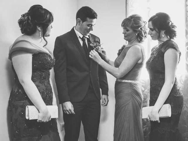 La boda de Jonathan y Nerea en Lorca, Murcia 11