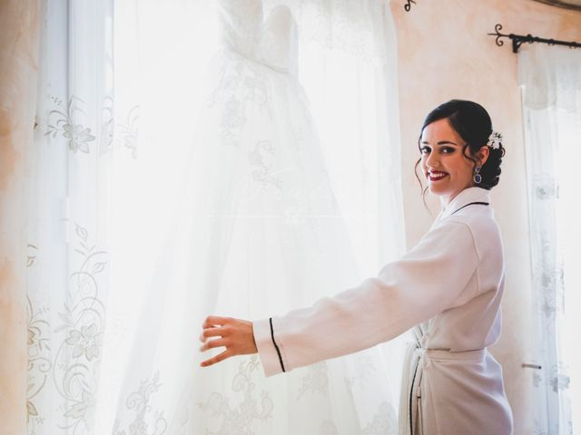 La boda de Jonathan y Nerea en Lorca, Murcia 15