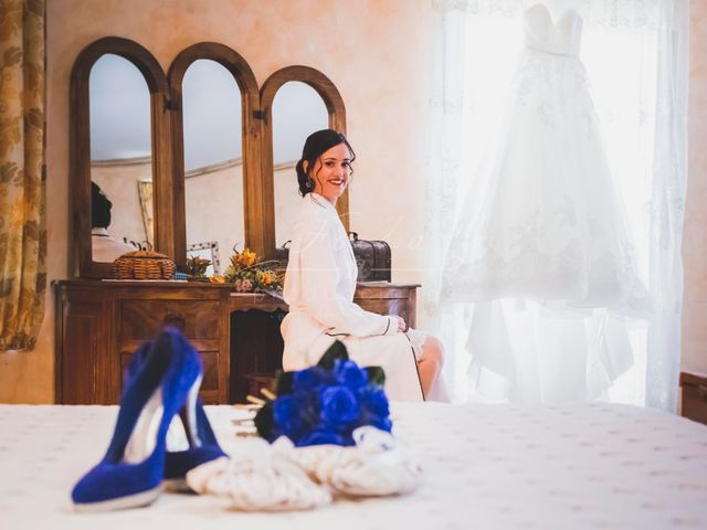 La boda de Jonathan y Nerea en Lorca, Murcia 18