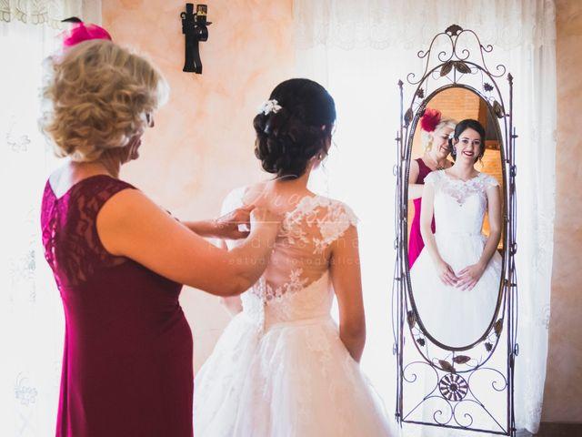 La boda de Jonathan y Nerea en Lorca, Murcia 19