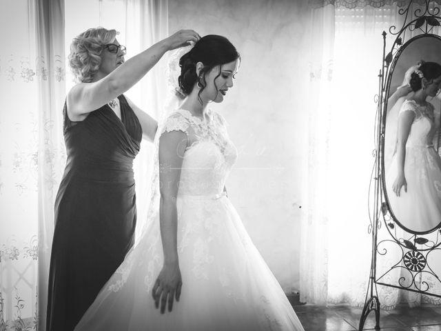La boda de Jonathan y Nerea en Lorca, Murcia 20