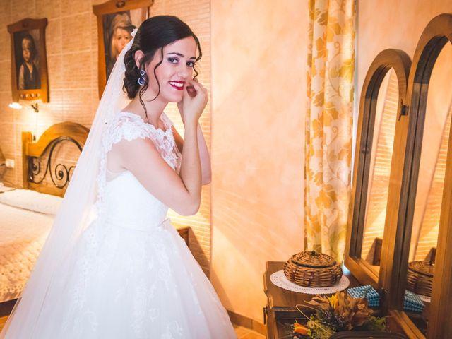 La boda de Jonathan y Nerea en Lorca, Murcia 22