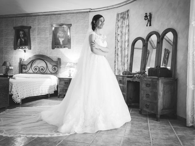 La boda de Jonathan y Nerea en Lorca, Murcia 23