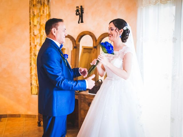 La boda de Jonathan y Nerea en Lorca, Murcia 24