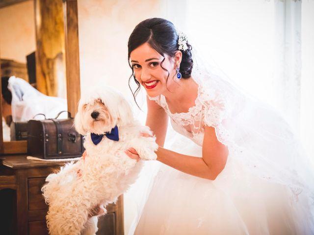 La boda de Jonathan y Nerea en Lorca, Murcia 25