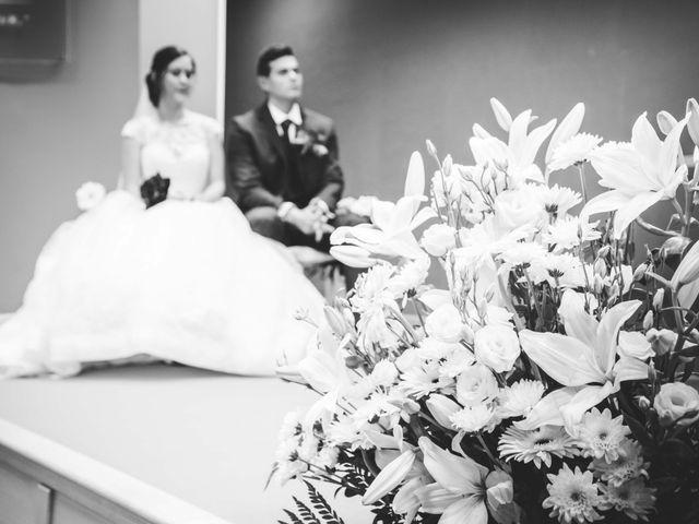 La boda de Jonathan y Nerea en Lorca, Murcia 37